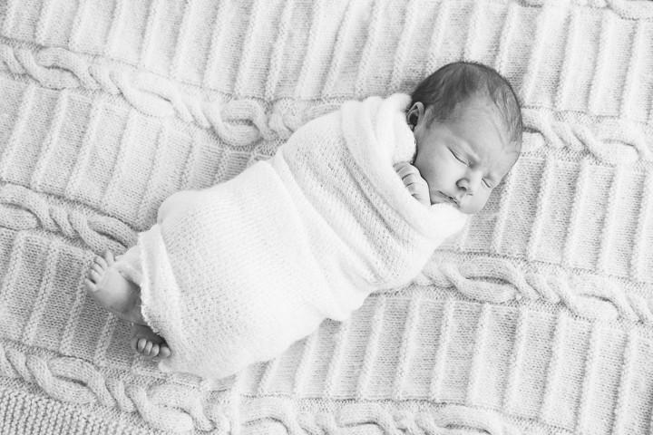 Newborn Baby E-0052