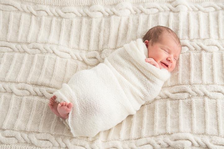 Newborn Baby E-0060