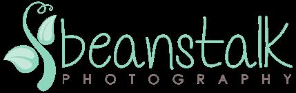 Beanstalk Photography logo